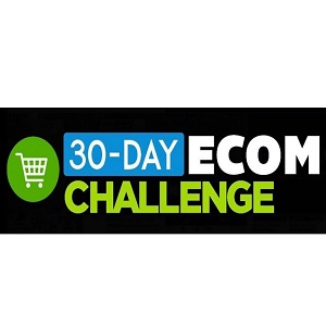 Everything You Need To Know About 30-Day Ecom Challenge - Jeraun Richards