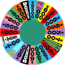 Wheel of Fortune (American game show) UPDATE