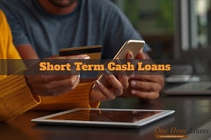 Short Term Cash Loans- App-Based Loans- The Future of Australian Credit