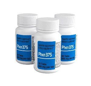 What Can Phen375 Do To Your Body