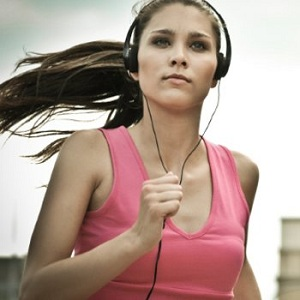 Some amazing benefit of exercising with music