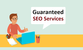 The Benefits Incurred From Guaranteed SEO Services